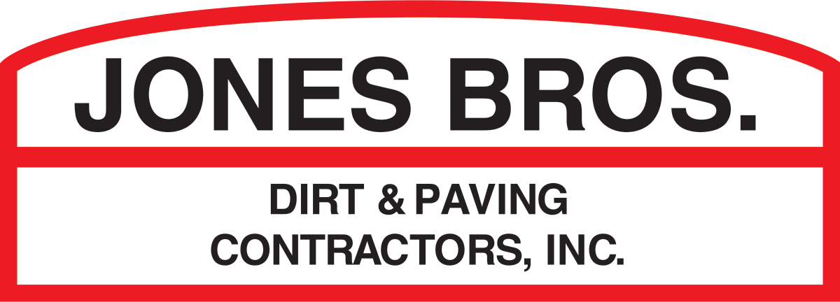 Jones Bros Dirt & Paving Contractors